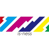 is-ness logo