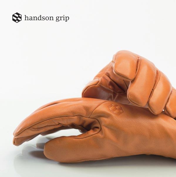 handson grip image photo