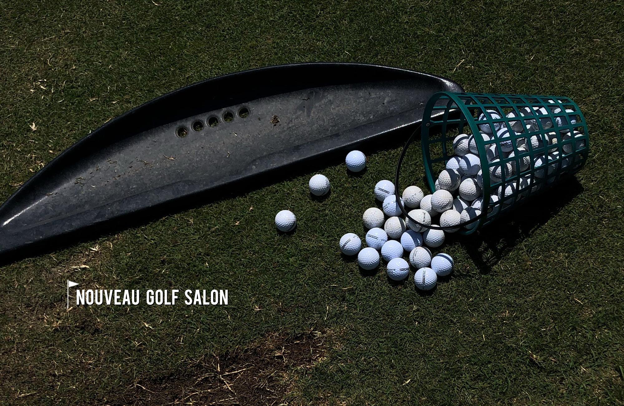 ゴルフをもっと身近でカジュアルに楽しむ 新しいコミュニティー